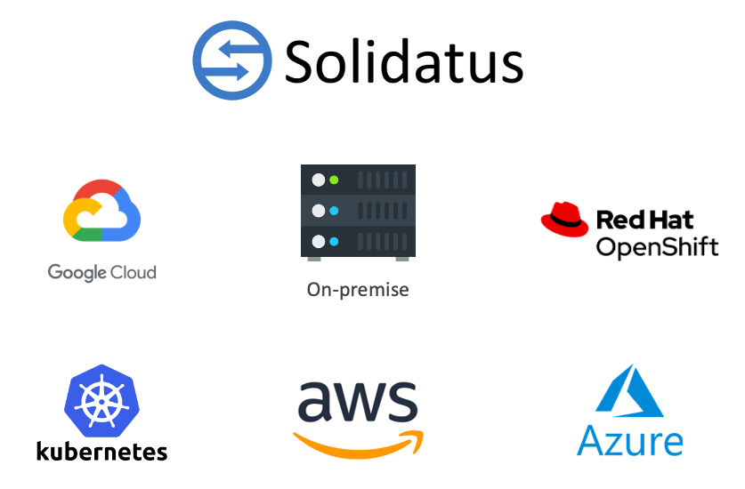 Solidatus Features Overview